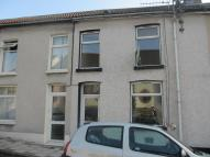 3 bed Terraced home to rent in AERON PLACE, Bargoed...