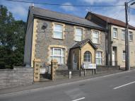 2 bed Apartment to rent in 7B High Street, Pengam