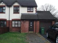 3 bedroom semi detached property in Llyswen, Bryn Siriol...