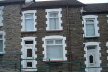 3 bedroom Terraced home in Margaret Street, Gilfach...