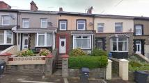3 bedroom Terraced house to rent in Quakers Yard, Treharris