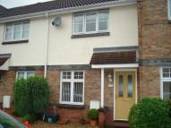 2 bedroom Terraced property to rent in Stryd Hywel Harris...