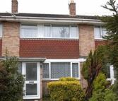 3 bed Terraced house to rent in Spacious 3 Bedroom House...
