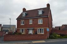 5 bedroom Detached property in Kingsway, Gloucester