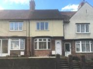 Terraced house to rent in Pershore Road, Evesham
