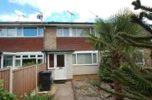 3 bedroom Terraced home to rent in Meadow Walk, Sling...