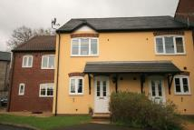 2 bedroom semi detached home to rent in HALF PTRICE TENANT...