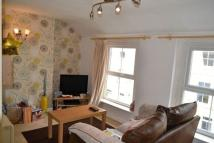 1 bed Flat to rent in Wellington Street...
