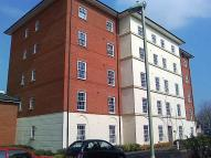 Flat to rent in Harescombe Drive...