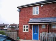 End of Terrace property in Grove Road, Churchdown...