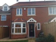 2 bedroom semi detached home in Hampton Court, Gloucester