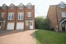 3 bed End of Terrace home in Colliers Field...