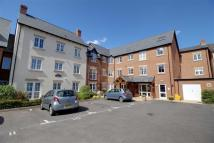 1 bedroom Retirement Property for sale in Daffodil Court, Newent...