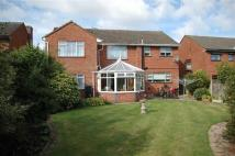 5 bedroom Detached home for sale in Glebe Close, Newent...
