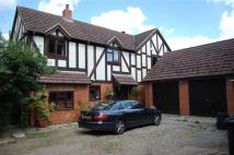 Detached home for sale in Redmarley Road, Newent...