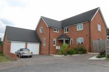 4 bedroom Detached property in Graces Pitch, Newent...