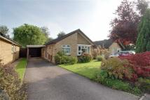 2 bedroom Detached Bungalow for sale in Croft Road, Newent...