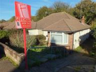 Semi-Detached Bungalow for sale in Dean Gardens, Portslade...