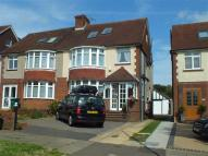 5 bed semi detached property in FOREDOWN DRIVE...