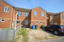 Terraced home to rent in Haven Meadows, Boston