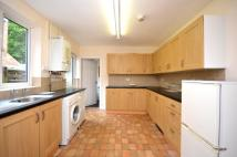 3 bed Terraced house in Sydney Street, Boston