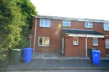 2 bedroom semi detached home in Puritan Way, Boston