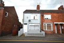 Terraced house to rent in Frampton Place, Boston
