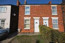2 bedroom Terraced property to rent in Fydell Street, Boston