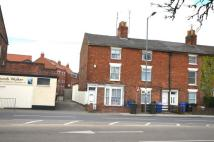 3 bed End of Terrace home in Spilsby Road, Boston