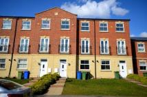 Terraced house to rent in Alford Terrace, Boston