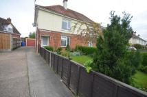 3 bed semi detached house to rent in Eastwood Road, Boston