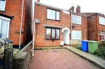 2 bed semi detached home in Fydell Street, Boston