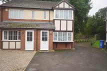 semi detached property to rent in Walden Gardens, Boston