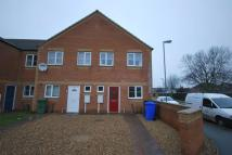 semi detached property in Haven Meadows, Boston
