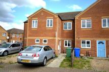 semi detached home in Haven Meadows, Boston