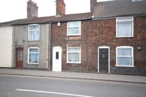 Fydell Street Terraced house to rent