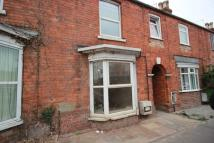 3 bedroom Terraced house to rent in Oxford Street, Boston