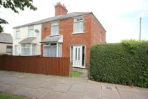 semi detached home to rent in Lincoln Road, Skegness