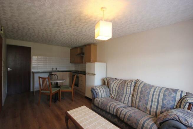 1 bedroom apartment to rent in liquorpond street boston pe21