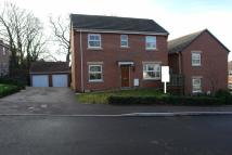 3 bedroom Detached house to rent in Cwm Braenar...