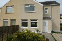 3 bed semi detached home in Sannan Street...
