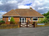 Rissington Road Detached Bungalow for sale