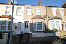 Terraced home for sale in Hengist Road ...