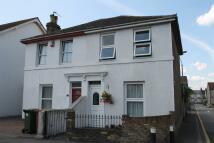 2 bedroom semi detached property in Church Road, Bexleyheath...