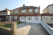 4 bed semi detached property for sale in Swanton Road, Erith...