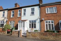 Terraced house for sale in Upper Grove Road...