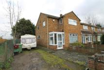 3 bed End of Terrace property in Streamway, Belvedere...
