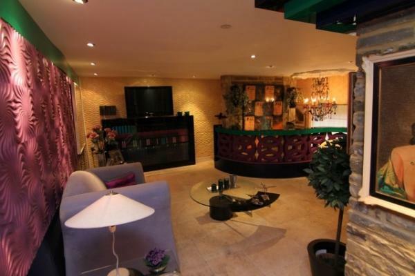Reception Room 3