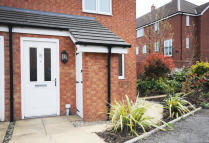 End of Terrace home in Anglian Way, COVENTRY CV3
