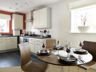 1 bed new Apartment for sale in Wiltshire Place...